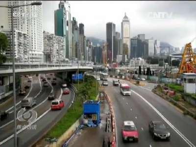 [视频]香港故事:合拍更精彩