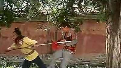 1984年的武打动作片,经典武打动作片