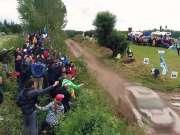 DJI - WRC - Poland 2017