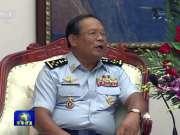 马晓天会见柬埔寨空军司令
