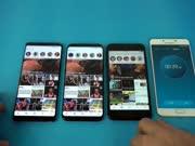 三星Note8\S8+\苹果iPhone 7 Plus续航对比测试:结果S8+惨败