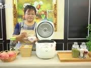 吴姐教做菜之蒸米饭