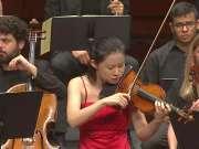 C组小提琴决赛:第二届珠海莫扎特国际青少年音乐周 2017.9.23