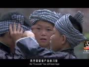广西贵州农村习俗吓坏专家!男人坐月子,女人下地干活的农民生活
