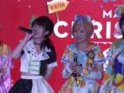【Forgether舞团】12.23梦次元圣诞特典舞台表演微热+OP1 1