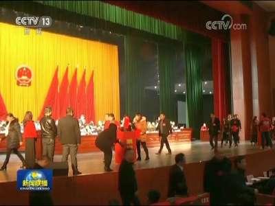 """[视频]深化监察体制改革""""施工""""进入高峰期"""
