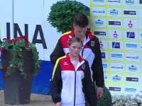 2016国际马联世界杯马背体操决赛 全场录播