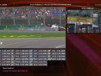 F1澳大利亚FP3(维修站)全场回顾