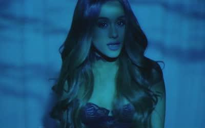 2017年第59届格莱美奖提名:最佳摇滚表现 Ariana Grande /Dangerous Woman