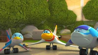 航天小飞机17