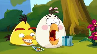 愤怒的小鸟第三季25