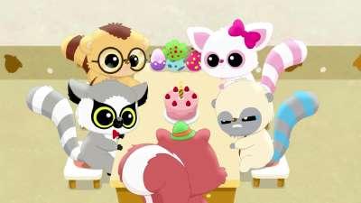 yoohoo和他的朋友 第二季32