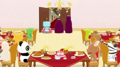 yoohoo和他的朋友 第二季40