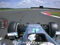 F1英国站银石赛道介绍:最受车手欢迎的高速赛道