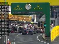 F1匈牙利站排位赛Q1:又一次重新开始