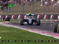 F1匈牙利站正赛:何老师给你上节生物课
