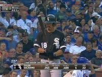 MLB常规赛 芝加哥白袜vs芝加哥小熊 全场录播(英文)