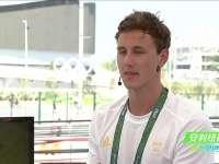 麦克沃伊:伦敦奥运会我才18岁 那时候我还是海绵宝宝呐