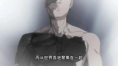 黑色子弹06