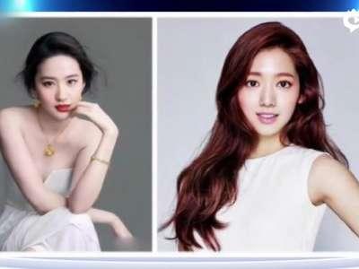 [视频]越南人评最美亚洲面孔 赵丽颖第1杨幂第4