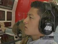 F1墨西哥站FP2:哈尔延托现身马诺P房