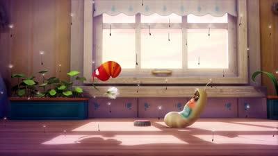 爆笑虫子 第二季13 打喷嚏