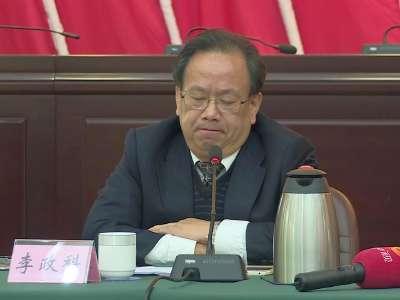 [红网提问]湖南省纪委派驻纪检组覆盖105家单位