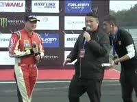 败走16强的中国漂移赛手 跑出中国希望永远在路上