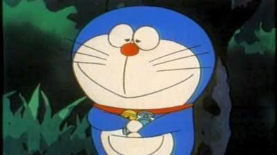 哆啦A梦第一季09