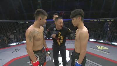 王者冠军赛揭幕战 乌小龙vs金孝龙