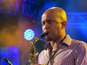 卢加诺夏日爵士音乐节 Eddie Palmieri演出实录(Estival Jazz Lugano)