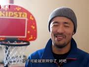 """《时尚印象》20170118:""""霹雳鸭""""的篮球人生"""