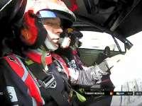 WRC蒙特卡洛站SS12:诺伊维尔完成赛段依旧领先