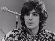 BBC访谈Syd Barrett + Roger Waters 1967.5.14 (平克·弗洛伊德:传奇始幕 第一集)