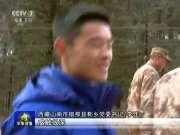 西藏山南:年货送上绝壁哨所