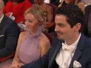 最佳原创配乐:贾斯汀·赫维茨《爱乐之城》(89届奥斯卡颁奖典礼 Oscars 2017)