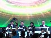 福田汽车携超级卡车军团亮相上海车展