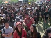 直播实录:脏手指 (2017太湖迷笛音乐节 第一天)