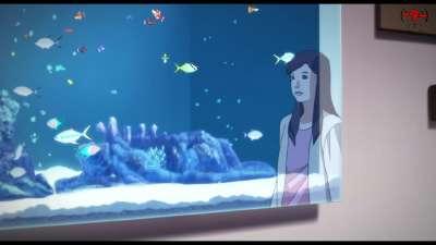 日本动画人博览会《三个证言者》