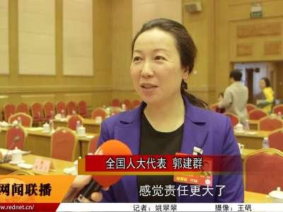 习近平参加湖南团审议 代表们听到什么想到什么