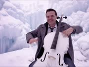 ThePianoGuys:Let It Go+维瓦尔第《四季之冬》