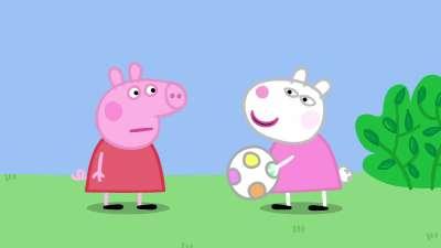 粉红猪小妹 第四季20