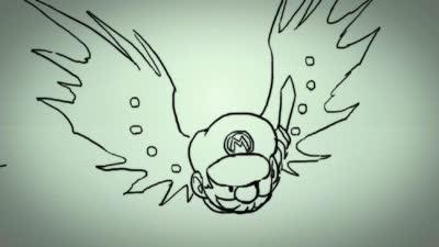 【暴基枪手】07 世界冠军成就异世界王者! (下)