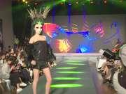 娇兰佳人第六届专业彩妆师选拔大赛北京总决赛举行