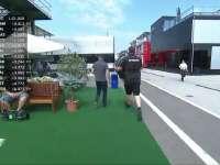 F1匈牙利站FP3 梅奔轮胎速递?