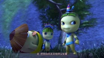 土豆侠第三季23