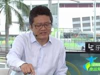 里约之行改变中国体育 以人为本是新时代根本