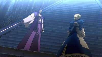 Fate/Stay Night 命运之夜09
