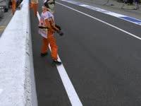 F1日本站FP2 全场回顾(中文解说)