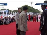颁奖仪式-2016镇江国际马拉松圆满落幕 肯尼亚选手成为最大赢家